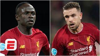 Sadio Mane vs. Jordan Henderson: Which Liverpool star will win Player of the Year? | Premier League