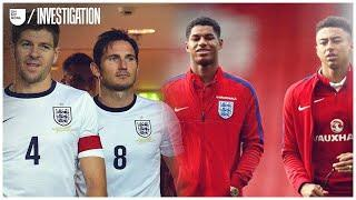 Is the Premier League ruining the England national team? | OMG Investigation