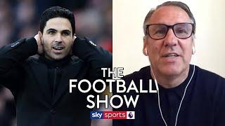Can Mikel Arteta take Arsenal back to the top?  | The Football Show