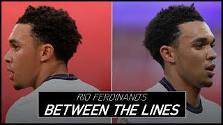 England's Right Back Debate | Who makes the Euros? | Rio Ferdinand's Between The Lines