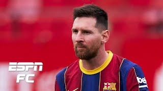 Barcelona are STILL dependant on Lionel Messi - Sid Lowe | ESPN FC