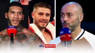 """""""Josh Kelly will fight ANYONE!"""" 