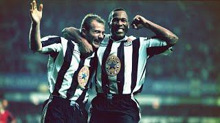 Newcastle United 5 Manchester United 0   1996   Full 90 Minutes