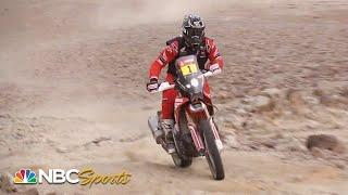 Dakar Rally 2021: Stage 11 | EXTENDED HIGHLIGHTS | Motorsports on NBC