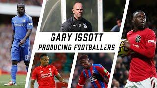 Gary Issott   Become an Academy Founder Member