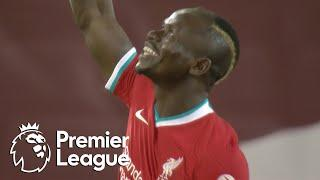 Sadio Mane fires Liverpool in front of West Brom | Premier League | NBC Sports
