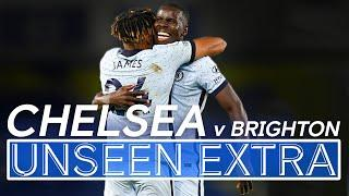 Reece James Scores Wonder Goal To Secure The 3 Points | Unseen Extra