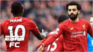 Should Liverpool just be awarded the Premier League title? NOT SO FAST says Steve Nicol | ESPN FC