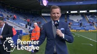 Storytime: How Arlo White became a Premier League broadcaster | NBC Sports