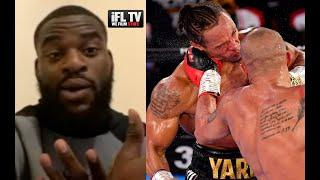 IS BUATSI v YARDE DEAD? - JOSHUA BUATSI CLARIFIES AFTER ANTHONY YARDE'S LOSS AGAINST LYNDON ARTHUR