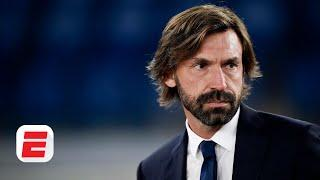 Andrea Pirlo is taking a gamble with his defensive approach at Juventus - Marcotti | ESPN FC