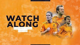Hull City WatchAlong! Ashbee, Garcia and Turner Re-Live the 2008 Play-Off Final!