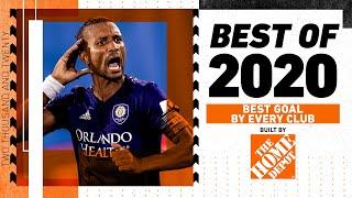 The Best Goal for Every MLS Team in 2020!