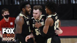 Purdue could be a sleeper team in March — Andy Katz | FOX COLLEGE HOOPS