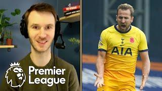 Harry Kane leads contenders for Premier League Player of the Season | Pro Soccer Talk | NBC Sports