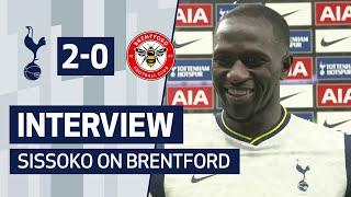 INTERVIEW | Moussa Sissoko on Carabao Cup Final!
