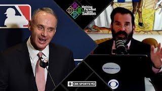 Could MAJOR MLB announcement be coming THIS WEEK!? | Nothing Personal with David Samson