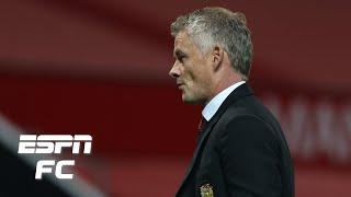"Will Ole Gunnar Solskjaer be ""found out"" at Manchester United this season? 
