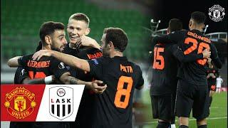 Preview | Manchester United v LASK | UEFA Europa League