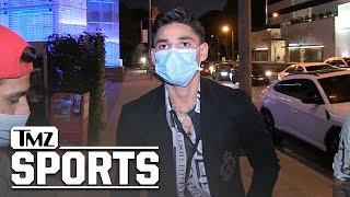 Ryan Garcia Blames Manny Pacquiao for Fight Falling Apart, 'That's On Him'   TMZ Sports
