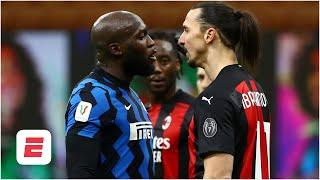 Zlatan Ibrahimovic's fight with Romelu Lukaku 'COMPLETELY RIDICULOUS' | ESPN FC