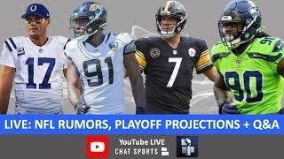 NFL Daily LIVE with Tom Downey & Mitchell Renz (05/18/2020)