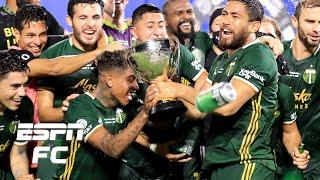 'All Portland' in the MLS is Back Tournament final: Back to reality for Orlando City? | ESPN FC