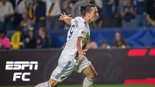 MLS is struggling for a villain without Zlatan Ibrahimovic - Herculez Gomez | ESPN FC