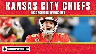The Kansas City Chiefs will EASILY go over their projected 11.5 wins | CBS Sports HQ