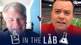 NFL Week 1 Anticipation | In the Lab | Houston Texans