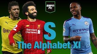 Are Mohamed Salah and Jadon Sancho better attacking options than Raheem Sterling? | ESPN FC