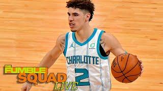"""LaMelo Ball Is Being Called The """"Right-Handed Ben Simmons"""" Is It A Fair Comparison?"""