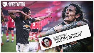 Why Edinson Cavani's suspension for racism has created a huge controversy | Oh My Goal