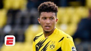 It will take an UNBELIEVABLE bid from Manchester United to sign Jadon Sancho - Fjortoft | ESPN FC