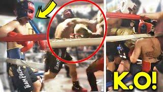 [FULL] PACQUIAO SON JIMUEL SHOWS MANNY HOW ITS DONE BY BЕАТING ERROL SPENCE JR WANNABE!