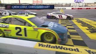Best of Scanner Sounds   2020 NASCAR Cup Series