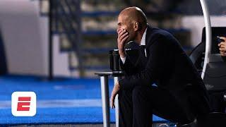 Don't be surprised if Zinedine Zidane walks away from Real Madrid AGAIN! - Kirkland | ESPN FC
