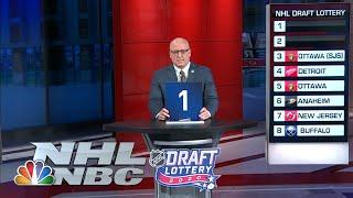 2020 Stanley Cup Playoff qualifier wins No. 1 pick in 2020 NHL Draft | NBC Sports