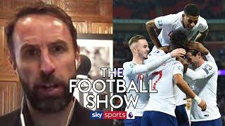 Gareth Southgate explains why Euro 2020's delay has BOOSTED England's chances of success