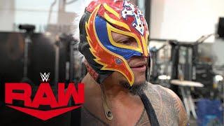Why Rey Mysterio needs to be Mr. Money in the Bank: Raw Exclusive, April 20, 2020