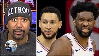 Jalen Rose reacts to Daryl Morey saying it's championship or bust for the 76ers | Jalen & Jacoby