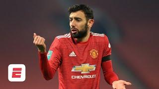 Does Bruno Fernandes need to do more for Manchester United against the top sides? | ESPN FC