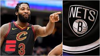 If the Nets sign Andre Drummond, it's 'game over' – Jay Williams | Bart & Hahn
