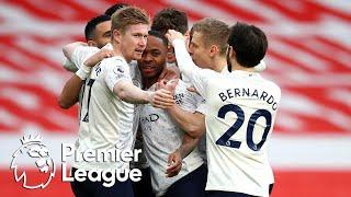 Manchester City keep 10-point cushion atop the table | Premier League Update | NBC Sports