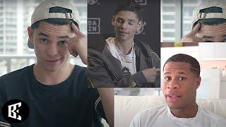 Devin Haney MAY FIGHT Jorge Linares, SINCE RYAN GARCIA MANDATORY ONLY WANTS PAC OR TANK! | BOXINGEGO