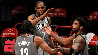 The Nets have to figure it out! - Max Kellerman reacts to Brooklyn's struggles on defense