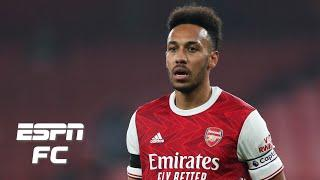 Tottenham vs. Arsenal preview: Can Aubameyang get the Gunners back on track? | ESPN FC