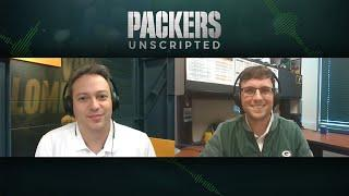 Unsung Heroes   Packers Unscripted