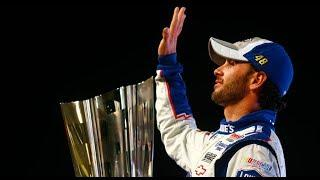 NASCAR history: Jimmie Johnson rallies for fifth championship | This Moment In History