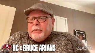 Bruce Arians on Current Events, Tom Brady's Offseason and Training Camp Plans | Press Conference